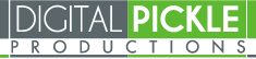 digital pickle logo